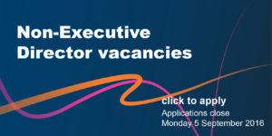 Non-ExecDirector vacancies_20160804