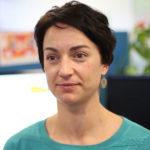 Dr Christie Rodda