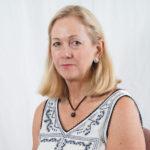 Dr Alison Green