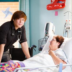 Avoidable Hospital Presentations