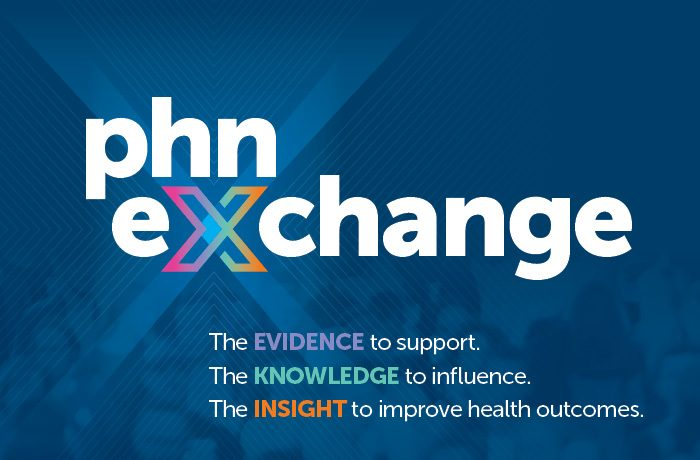 PHN Exchange